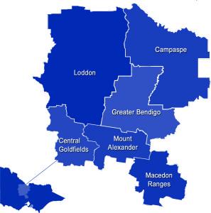 loddon campaspe map copy