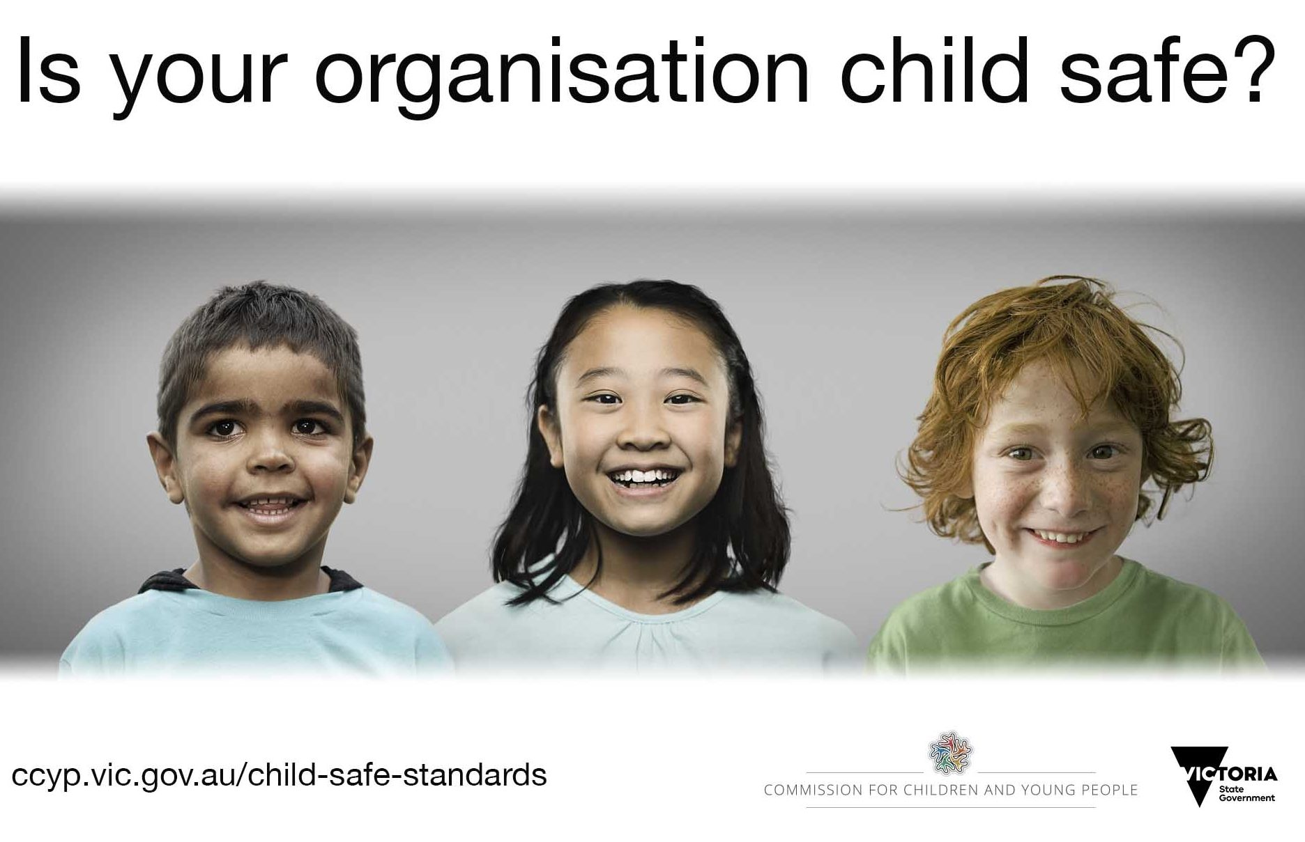 Child Safe Standards – What does your club need to do
